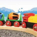 Drvene igračke za više generacija