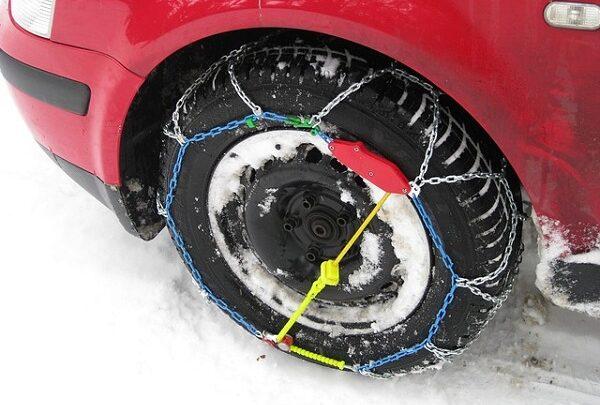 Najbolji lanci za snijeg