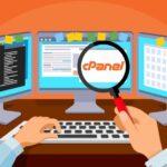 cPanel za upravljanje web hostingom