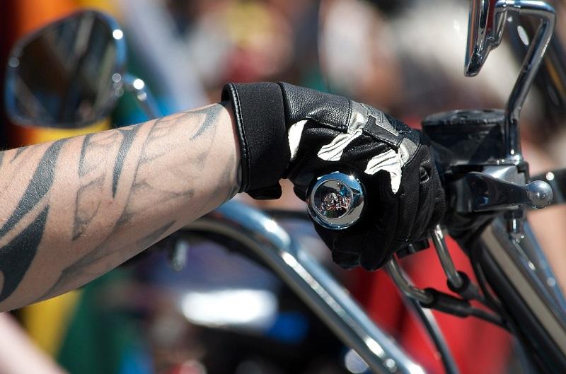 Moto oprema - moto rukavice